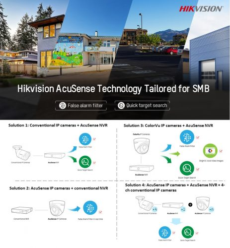 Hikvision AcuSense_4Filter